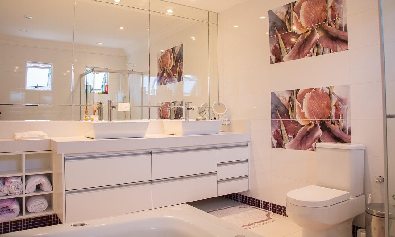 Top 5 Bathroom Floors To Inspire You New Bathroom Installation